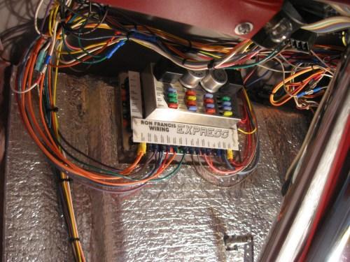 small resolution of ez street rod wiring harness kit wiring diagram sheeteasy wiring harness kit car wiring diagram ez
