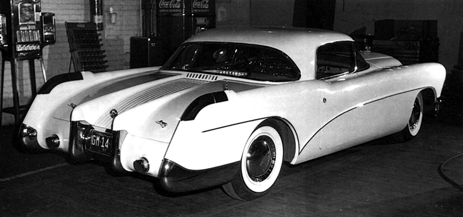 The 1953 Buick Wildcat The Jalopy Journal The Jalopy Journal