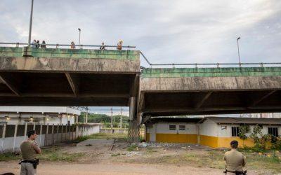 Gestão de Manutenção em Pontes e Viadutos