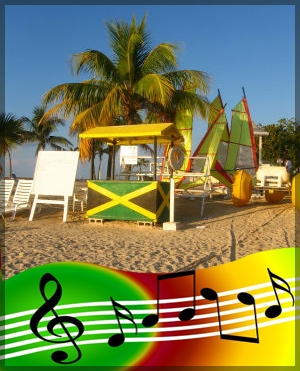 Jamaica Reggae Music Vacation