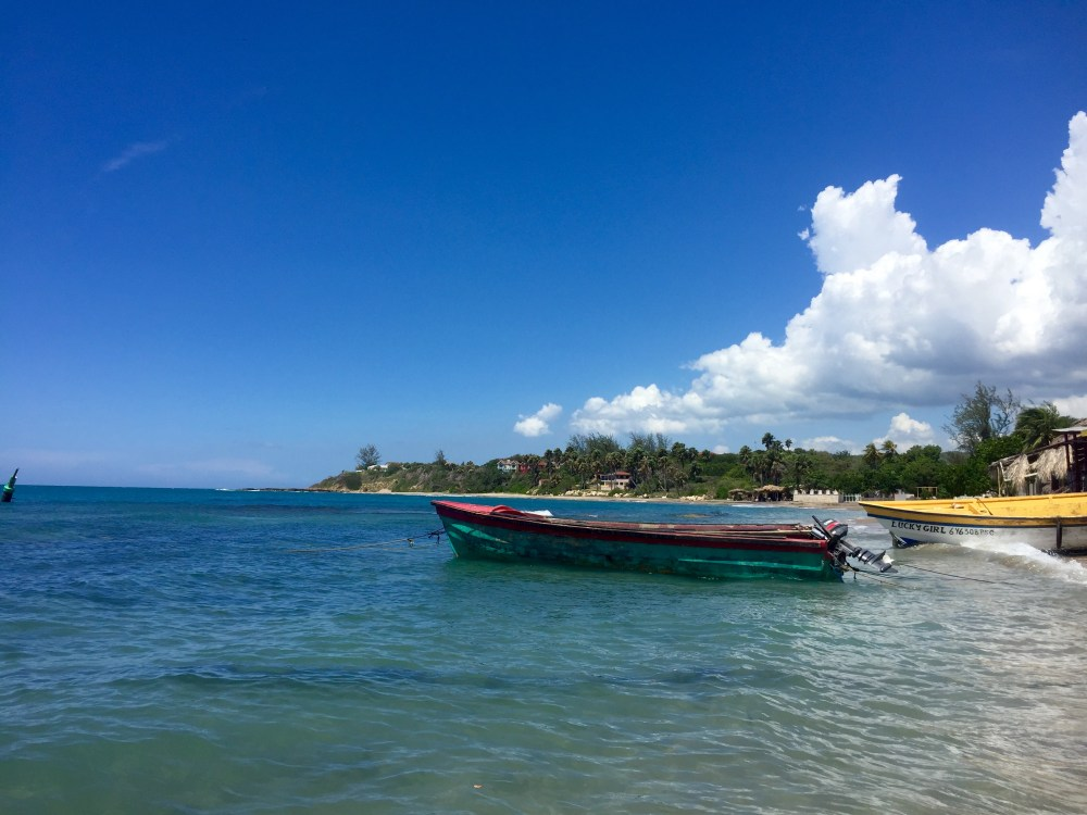 The Caribbean and Beyond: A Few Points to Ponder
