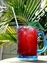 Jamaica Drink Rum Punch