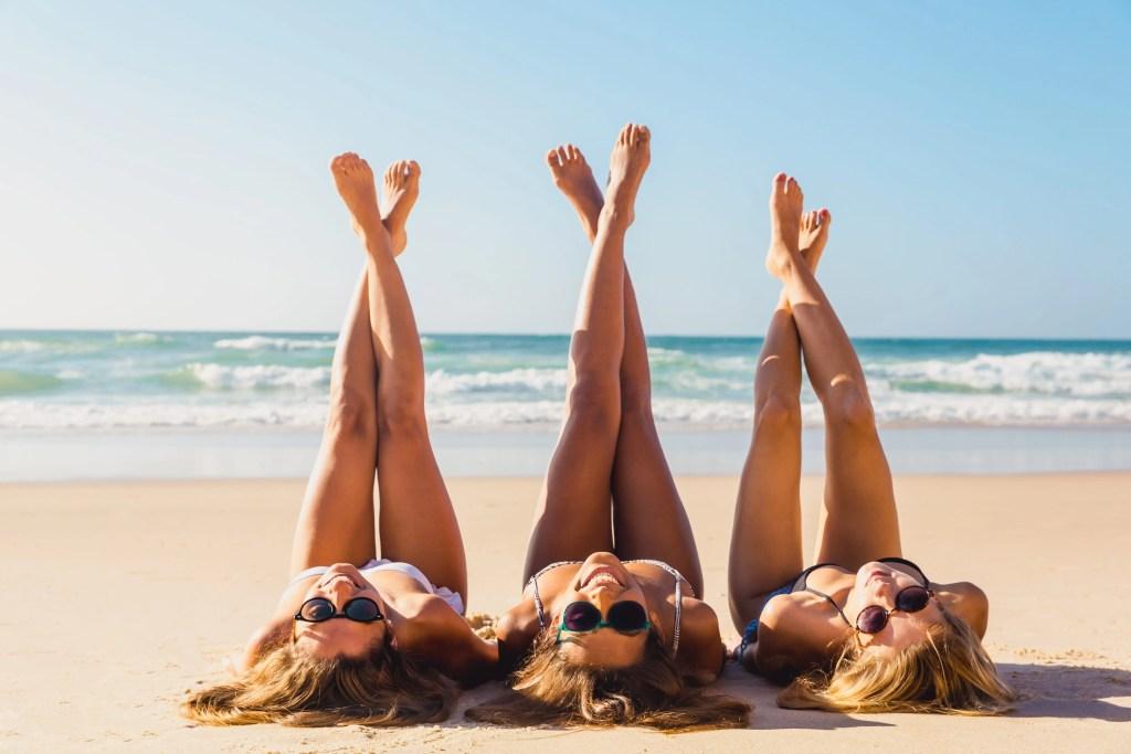 Girls beach weekend getaway to Ocho Rios Jamaica