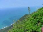 Lovers leap Jamaica