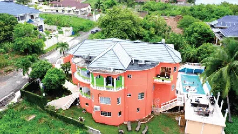 Winter family vacations, Ocho Rios Jamaica