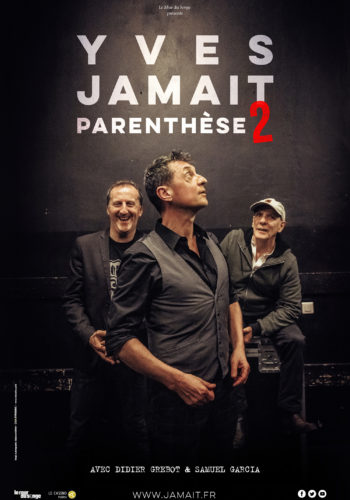 YVES JAMAIT - Parenthèse acoustique 2