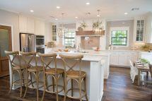 Fixer Upper Kitchen Designs