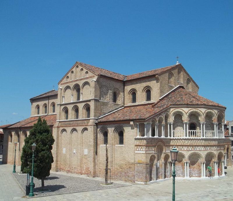 Visitare Murano e Burano