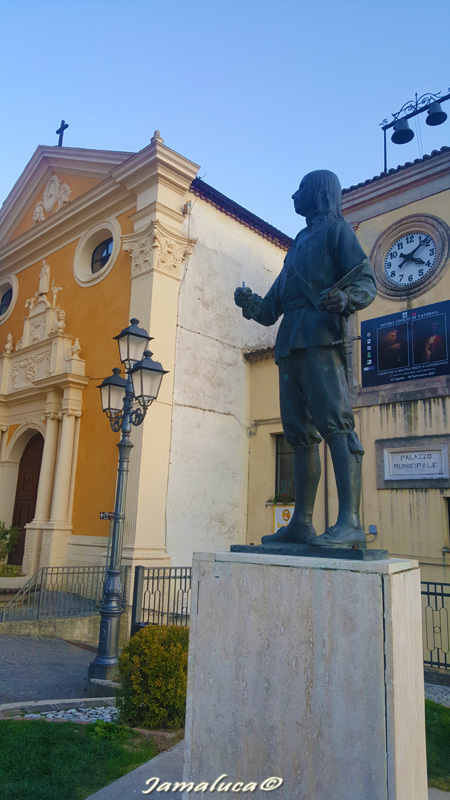 Taverna Museo Civico