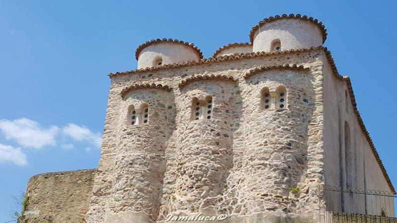 Rossano - Oratorio di San Marco