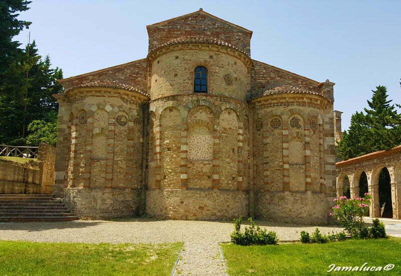 Gita fuori porta e week end in Calabria - Rossano - Pathirion