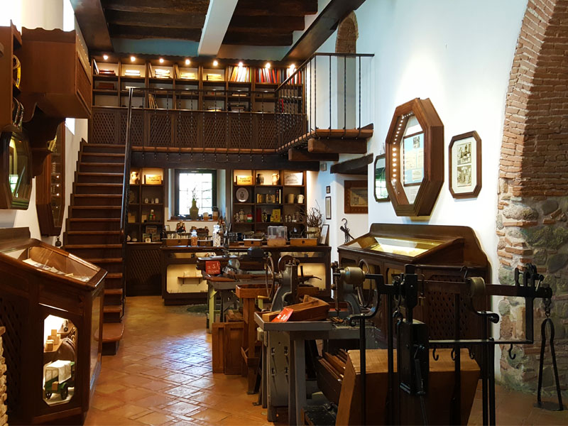 Museo della liquirizia Amarelli