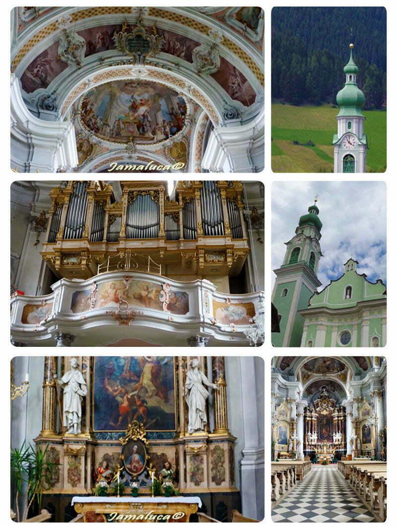 Dobbiaco - Chiesa di San Giovanni