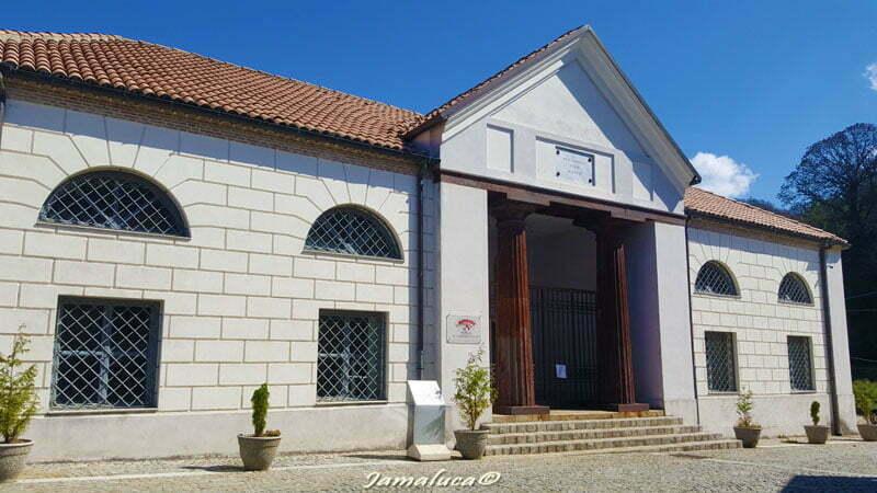Mongiana - Museo delle Reali Ferriere Borboniche