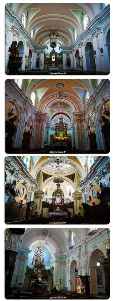 Serra San Bruno - Le chiese del centro storico