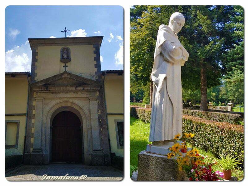 Serra San Bruno - la Certosa