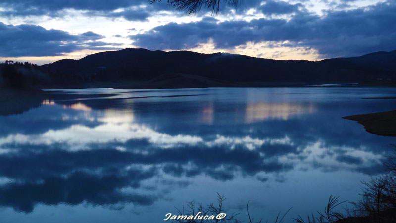 luoghi romantici in calabria - Lago del Passante - Sila Piccola