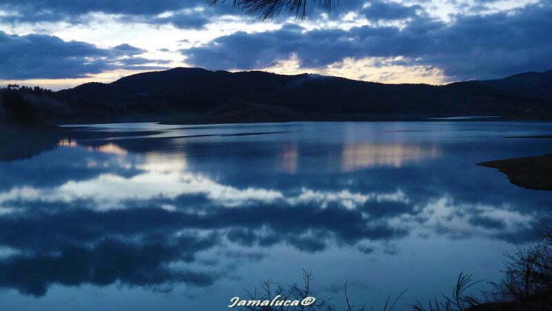 Lago del Passante - Sila Piccola