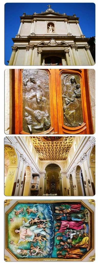 Monterosso Calabro - Chiesa Santa Maria del Soccorso