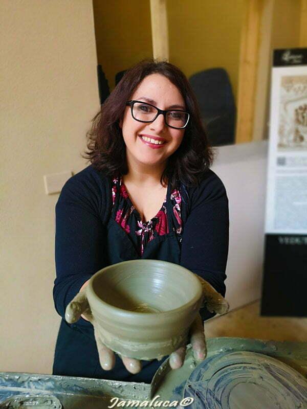 Buongiorno Ceramica a Laterza