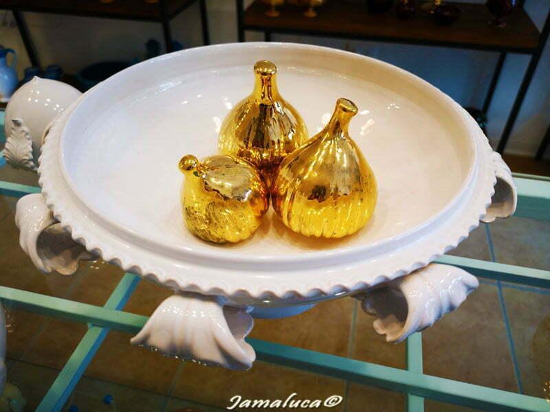 Ceramica di Grottaglie - Bottega Ceramiche Arces