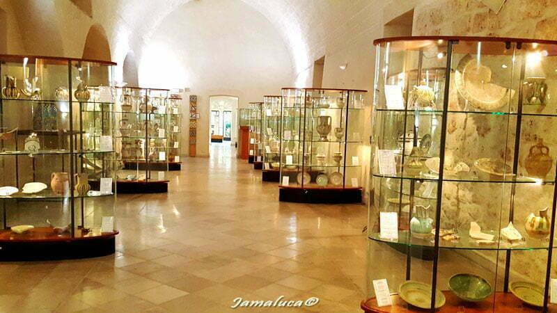 Museo della ceramica - Grottaglie