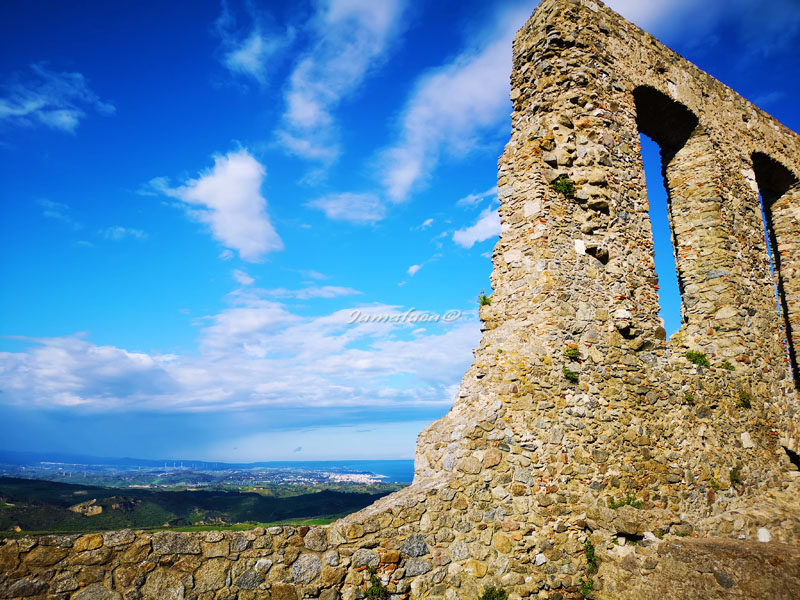 Squillace - Castello