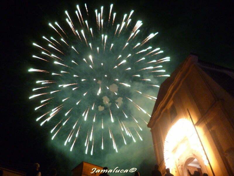 feste sagre ed eventi in Calabria