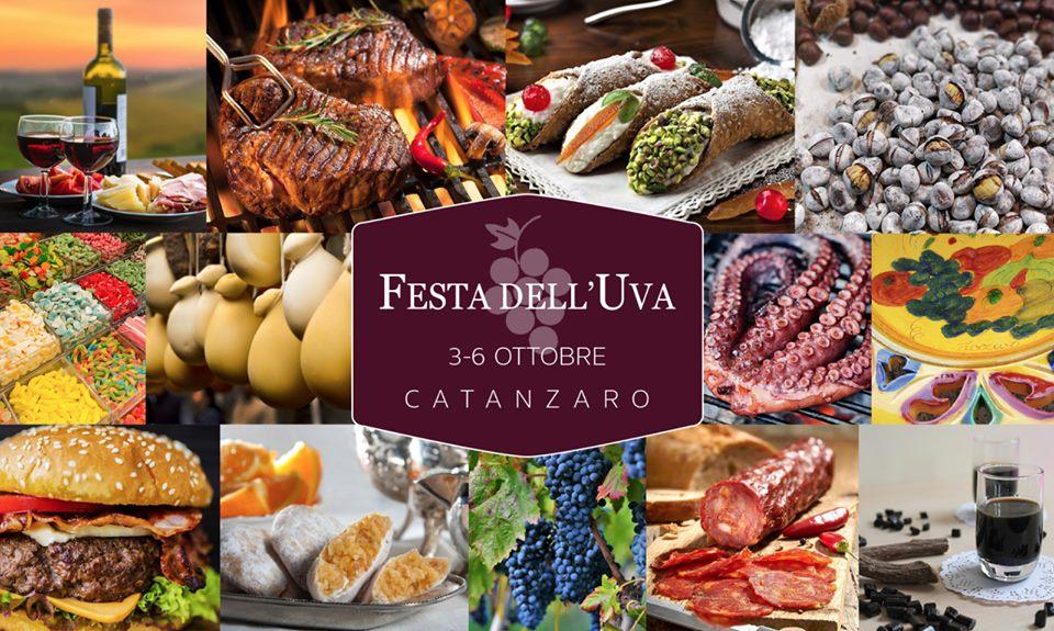 Festa dell'Uva Catanzaro