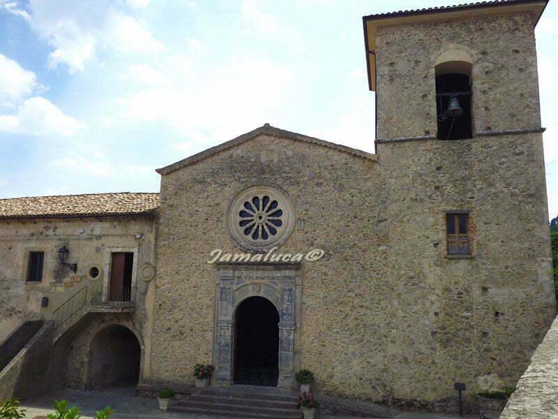 Caccuri - Santa Maria del Soccorso