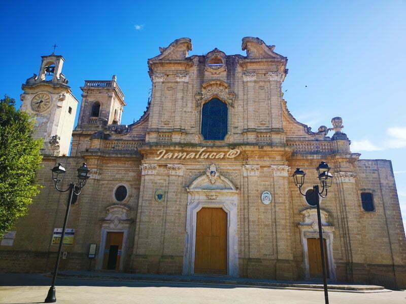 Cattedrale di Oria