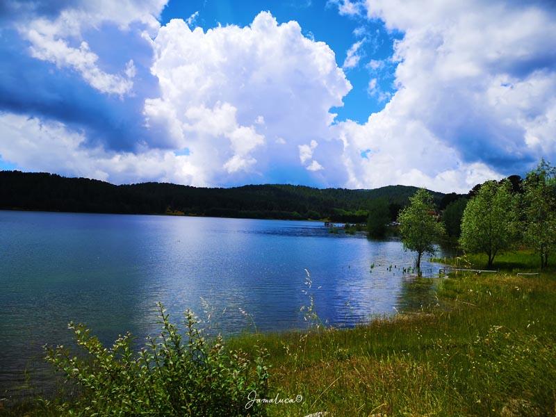 Lago Arvo Lorica