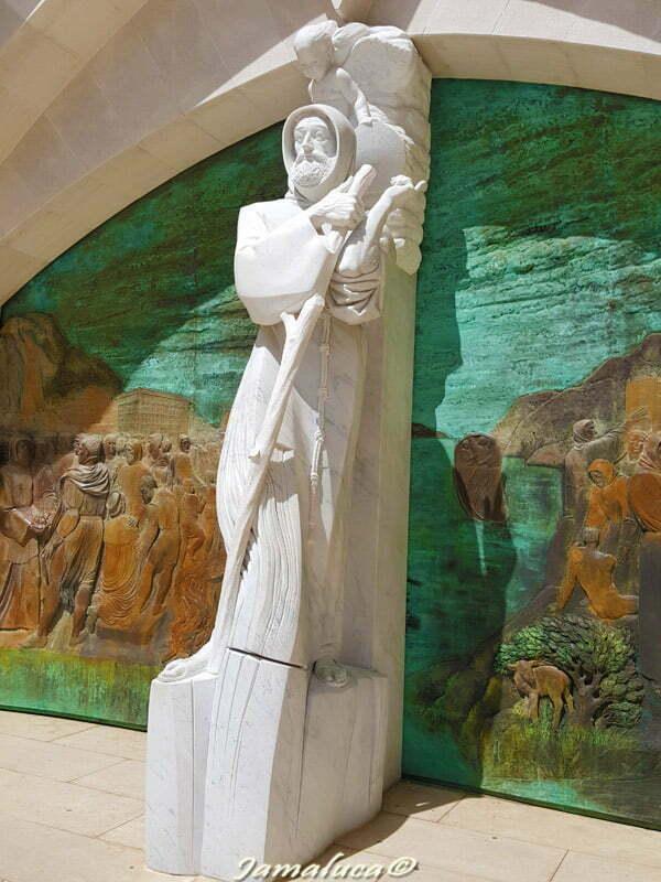 chiesa nuova San Francesco da Paola