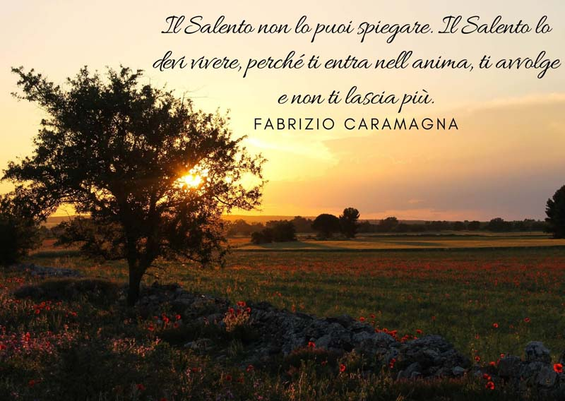 Frasi e citazioni su Puglia
