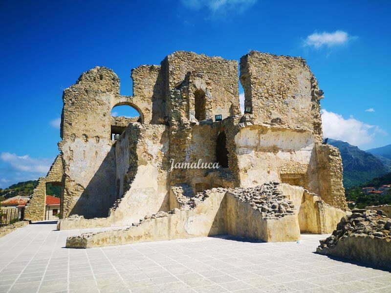 Castello della Valle Fiumefreddo