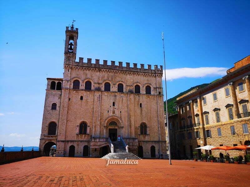 Cosa vedere in Umbria - Gubbio