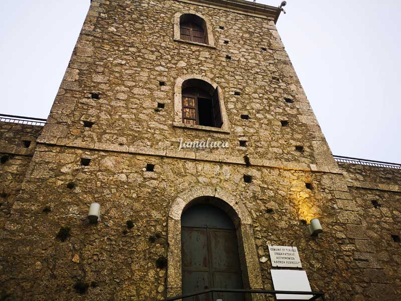 Ecomuseo naturalistico Tiriolo
