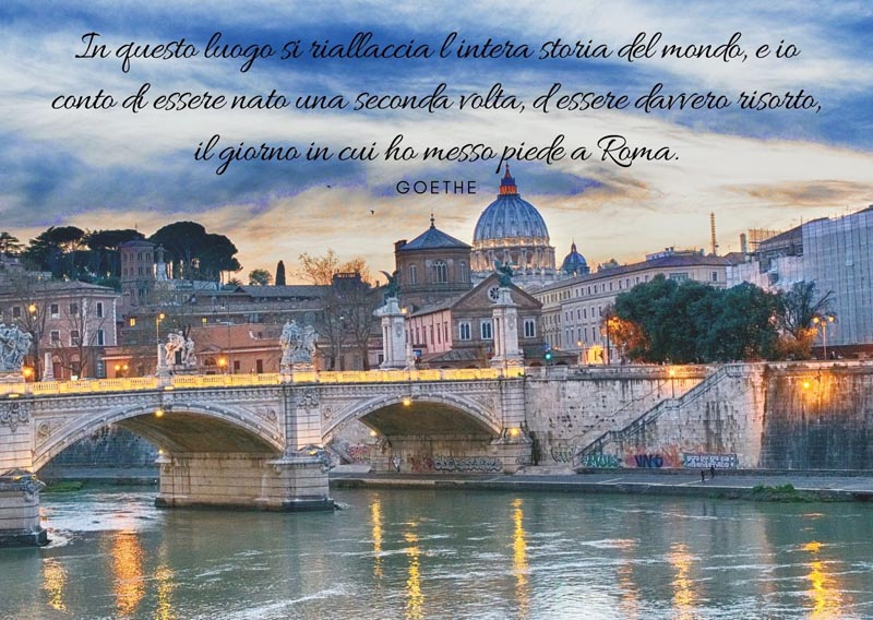 Frasi e citazioni Roma