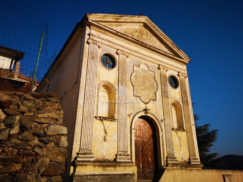 Chiesa di San Nicola Taverna