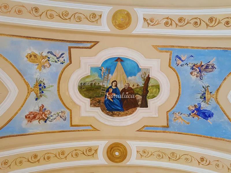 Tiriolo - Chiesa S. Maria Scala Coeli