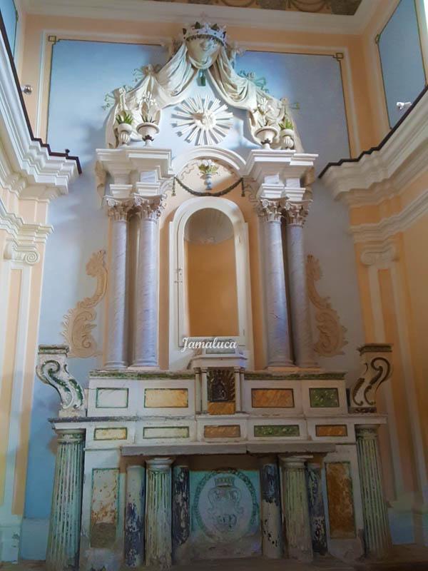 Tiriolo - Chiesa Spirito Santo