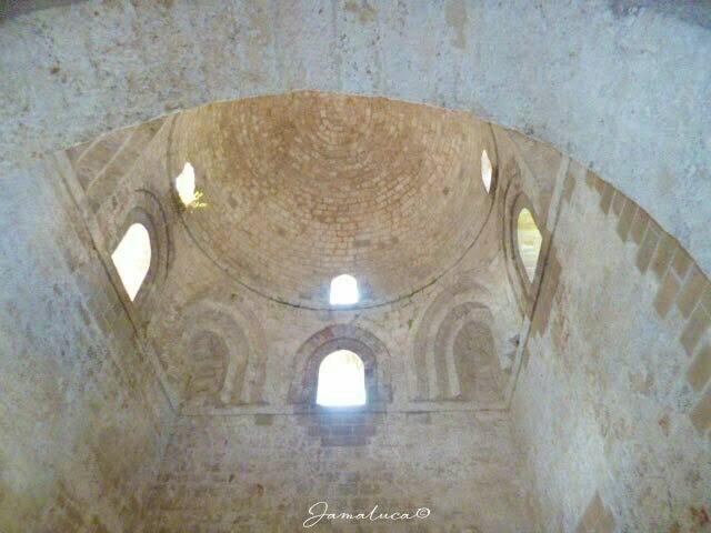 Chiesa di San Giovanni degli Eremiti Unesco