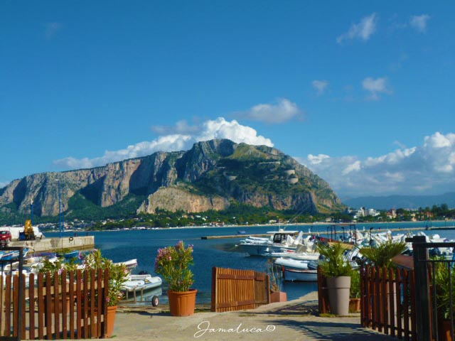 Cosa vedere a Mondello - Palermo