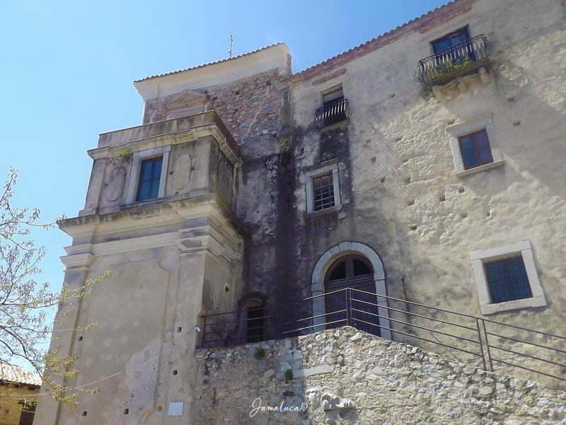 Placanica castello