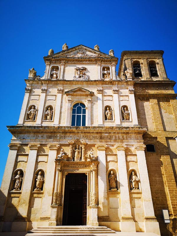 Mesagne - Chiesa Madre