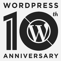 WordPress 10