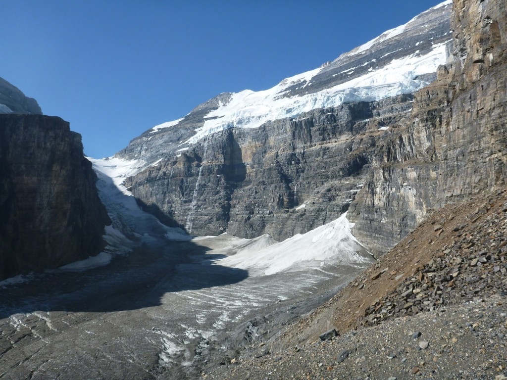 Plain of Six Glaciers, Banff National Park