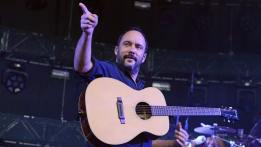 Dave Matthews To Headline 'Stand With Standing Rock' Benefit Concert