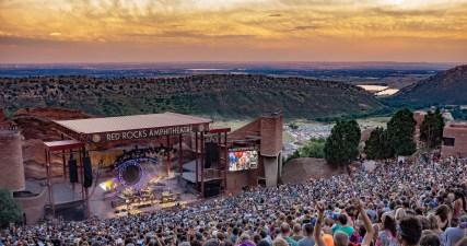 Top Ten Things to Do in Colorado