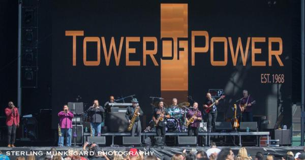 tower of power # 85